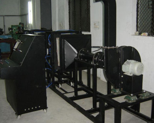 Air Filter Test Rig In Bharuch