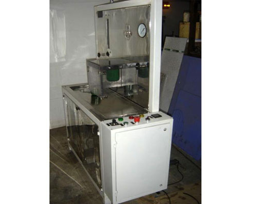 Burst Test Equipment In Rohtak