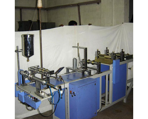 Cav Coil Type Filter Machine In Mewat