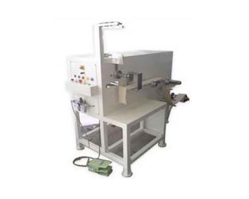 Cloth Coiling Machine