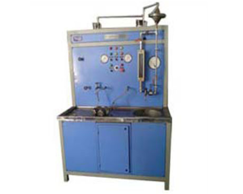Fuel Filter Testing Machine In Haryana