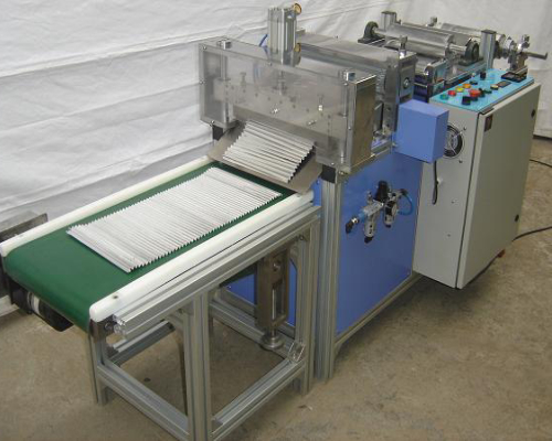 Gas Turbine Filter Manufacturing Machines In Tonk