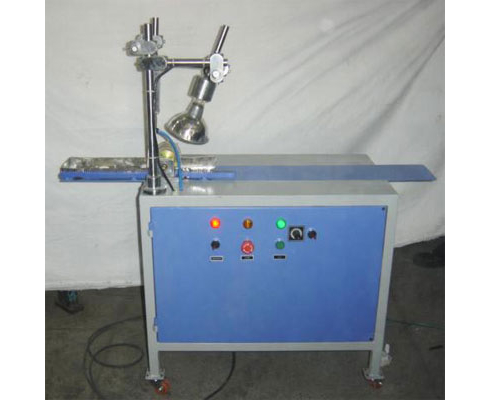 GT Filter Dust Feeder In Thoubal