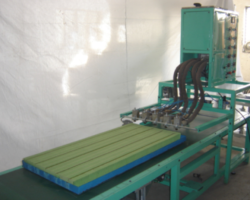Hot Melt Applicator In Rohtak