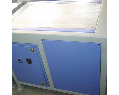 Hot Plate For End Cap Bonding In Mizoram