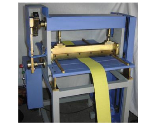 Knife Pleating Machine In Tonk
