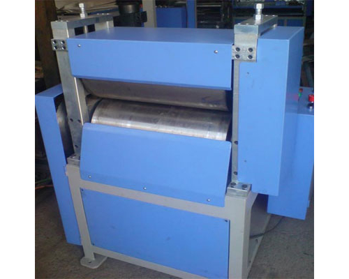 Mesh Flattening Machine In Serchhip