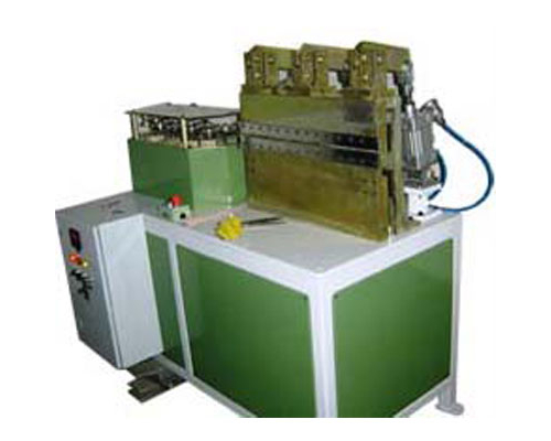Paper Edge Clipping Machine In Machilipatnam