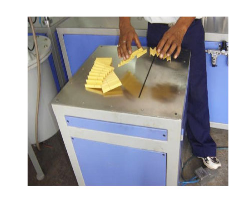 Paper Edge Cutting Machine In Wayanad