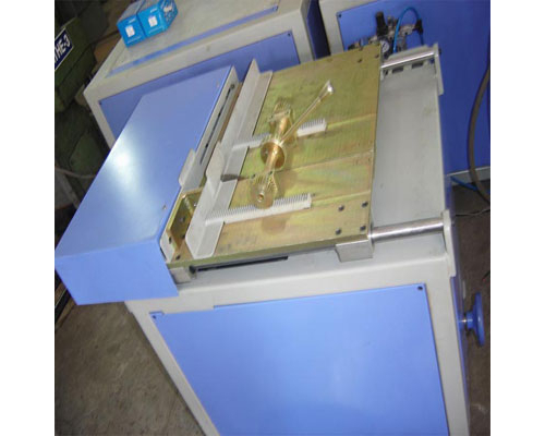 Paper Pack Cutting Machine In Mewat