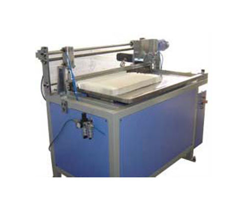 Pleat Edge Cutting Machine In Nagaland