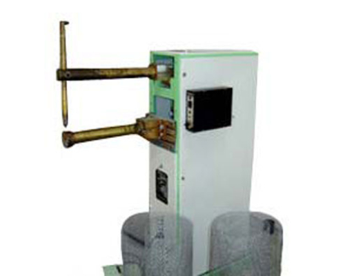 Spot Welding Machine In Gujarat